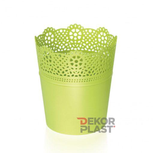 DLAC 160 Zöld