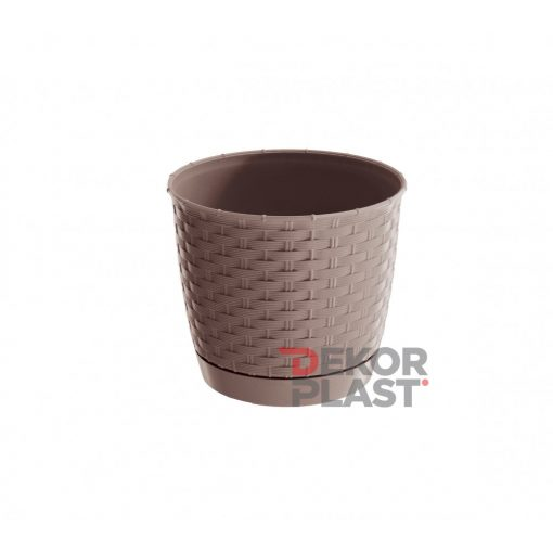 DRLO 165 Mocca