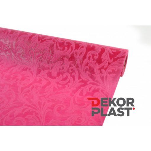 Inda mintás vetex (pink)